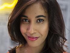 Tanya Somanader