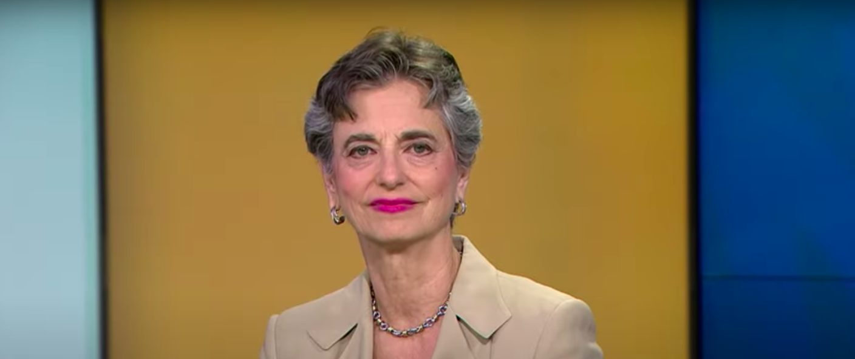 Barbara Slavin on Press The Button