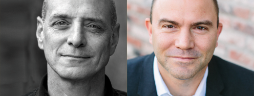 Ben Rhodes and Eric Schlosser Join Ploughshares Fund Board of Directors