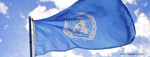 Historic UN Vote on Banning Nuclear Weapons