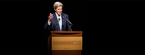 WATCH: John Kerry defends Iran nuclear deal