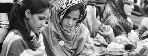 Grantee Spotlight: Aware Girls