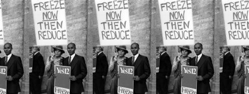 Arms Control in the Age of Trump: Lessons from the Nuclear Freeze Movement