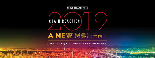 Chain Reaction 2019: A New Moment
