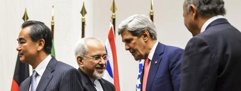 Learn from Iran, Engage North Korea