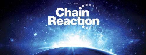 Chain Reaction: Securing Our Future