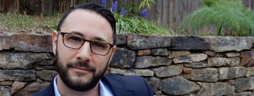 Interview: Dr. Vincent Intondi