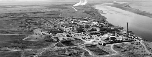 Ending Wasteful Nuclear Spending