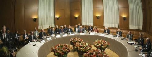Iran Agreement a Major Advance for Global Security