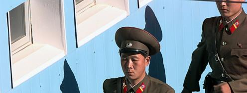 The West Must Talk to North Korea