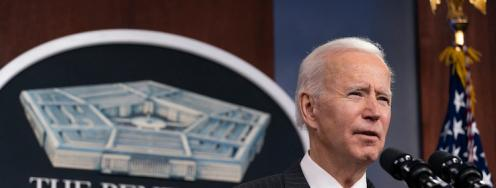 New Report: President Biden can change US policy to help prevent nuclear war