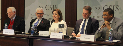 Video: European Missile Defenses for NATO Debate