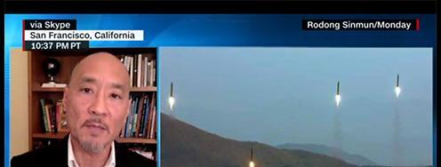 Watch: Philip Yun on North Korea Threat