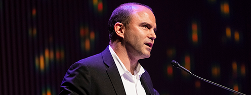 Ben Rhodes on No First Use and Ploughshares Fund