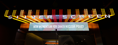 New Momentum for Saner Nuclear Policy